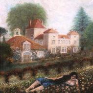 Roseraie du Pourtaou